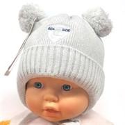 Barbaras модель AV 179/ME ISOSOFT шапка (р.42-44)