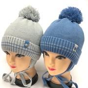 Barbaras модель AV 189/ME ISOSOFT шапка (р.48-50)
