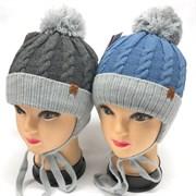 Barbaras модель AV 948/ME ISOSOFT шапка (р.46-48)