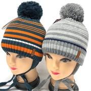 Barbaras модель AV 128/ME ISOSOFT шапка (р.46-48)
