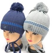 Barbaras модель AV 983/ME ISOSOFT шапка (р.46-48)