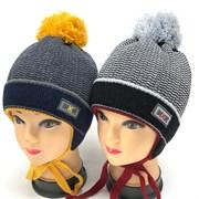 Barbaras модель AV 138/ME ISOSOFT шапка (р.50-52)