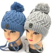 Barbaras модель AV 187/ME ISOSOFT шапка (р.44-46)