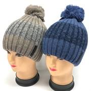 Barbaras модель AV 199/MA  шапка двойн. вязка(р.50-52)