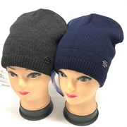 AGBO шапка 2383 Tukan подклад хлопок (р.50-52)
