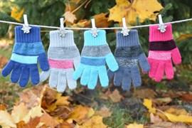 margot перчатки BABEL одинарная вязка (размер 14)