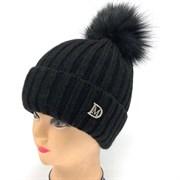 DM шапка подкл.флис (р.52-54)