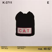 Magrof шапка KOD-3711 двойная вязка (р.48-54)