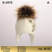 Magrof шапка KOD-3575 ISOSOFT подклад хлопок (р.48-54)