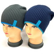 GRANS шапка K 475 вязка подклад хлопок (р.50-52)