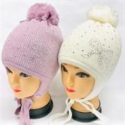 Barbaras шапка AV 176/ME ISOSOFT для девочки (р.50-52)