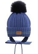 AGBO комплект 2281 Anders шапка с утеплит.+шарф (р.48-50)