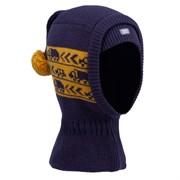 TuTu модель 3-004799 шлем с утеплителем (р.44-48)