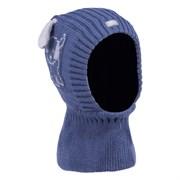 TuTu модель 3-004810 шлем с утеплителем (р.44-48)