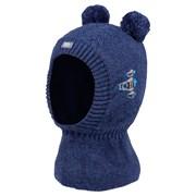 TuTu модель 3-004867 шлем с утеплителем (р.42-46)