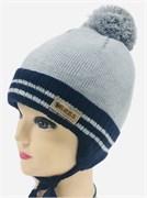 Barbaras модель AG 567/AL ISOSOFT шапка подкл.хлопок (р.50-52)
