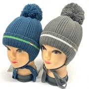 Barbaras модель AP 241/AL ISOSOFT шапка (р.50-52)