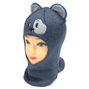 Milli шлем модель Мишутка,  (на 4 года)