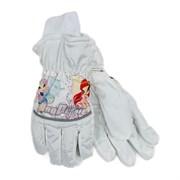 перчатки для девочки (4-6 лет)