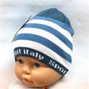 KOLAD шапка одинарн.вязка (р.44-46)