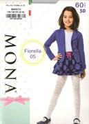 колготки MONA 60DEN Fiorella 05 (р.140-146)
