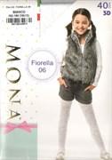 колготки MONA 40DEN Fiorella 06 (р.152-158)