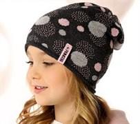 .AJS шапка 40-146 одинарная вязка (р.52-54)