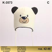 Magrof шапка KOD-3573 ISOSOFT подклад хлопок (р.42-48)