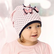 .AJS шапка 40-026 одинарный трикотаж (р.52-54)
