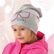 .AJS шапка 40-075M одинарный трикотаж (р.48-50)