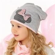 .AJS шапка 40-141M одинарный трикотаж (р.48-50)