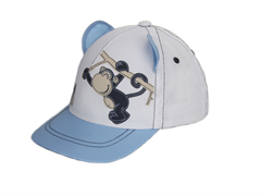 бейсболка Magrof KOD-2713(р.46-54)