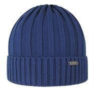 GRANS шапка K 523L вязка подклад хлопок (р.52-54)