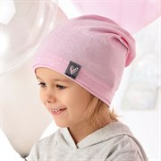 .AJS шапка 40-094L одинарный трикотаж (р.52-54)