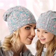 .AJS шапка 40-147 одинарный трикотаж (р.54-56)