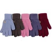 Теплыши перчатки TG-401 одинарная вязка (размер 14)