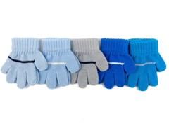 Теплыши перчатки TG-052 одинарная вязка (размер 12)