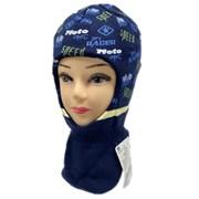AGBO шлем 1106 WIT подклад хлопок (р.48-50)