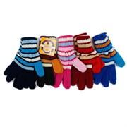 margot перчатки GLOVES2 одинарная вязка (размер 14)