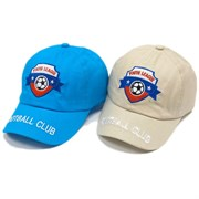 бейсболка Football Club (р.50-52)
