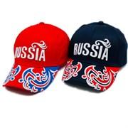 бейсболка Russia 2 (р.54-56)