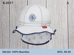 Magrof панама KOD-2917 с завязками (р.40-44)