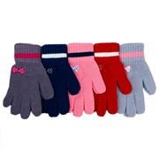 Теплыши перчатки TG-108 одинарная вязка (размер 14)