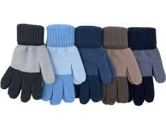 Теплыши перчатки TG-012 одинарная вязка (размер 14)