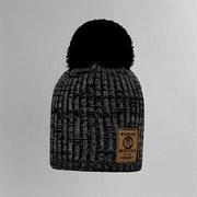 Magrof шапка KOD-3731 двойная вязка (р.48-54)