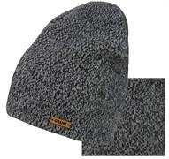 GRANS комплект А 1010 ST шапка с утеплителем, подклад хлопок+ снуд (р.52-54)
