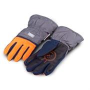 TuTu перчатки модель 3-005115 (р.4-6 лет)