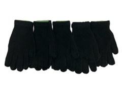 перчатки одинарная вязка (размер 20 см)