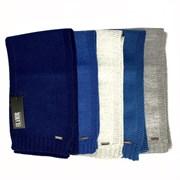 LAMIR шарф вязаный для мальчика (р.120*17)