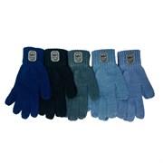 Теплыши перчатки TG-093 одинарная вязка (размер 15)